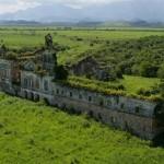 Ruínas do Convento São Boa Ventura