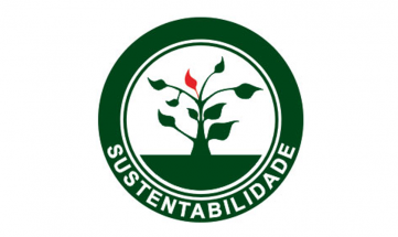 selo de sustentabilidade megaron2